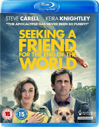 Seeking Temporada 1 Subtitulada Ver Descargar Pelicula Seeking A Friend For The End Of The World