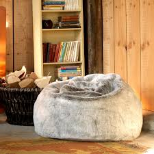 Cool Bean Bag Chairs Cool Fur Bean Bag Med Art Home Design Posters