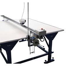 fabric cutting machine knife semi automatic ot 1 a rexel