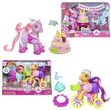 my little pony dress up ponies wave 3 hasbro my little pony
