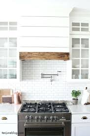 white glass tile backsplash kitchen cover ceramic tile backsplash kitchen superb peel and stick glass