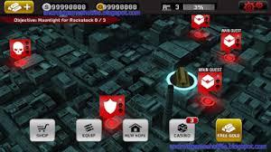 game dead trigger apk data mod dead trigger v1 9 5 mod apk data unlimited cash gold ammo