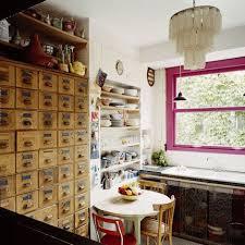 deco cuisine retro cuisine vintage ã l esprit brocante maison 11920 on
