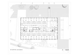 floor plan hospital gallery of private hospital terra quente pitagoras group 19