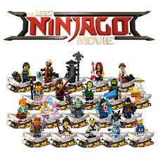 Lego Blind Packs Lego Movie Minifigures Ebay