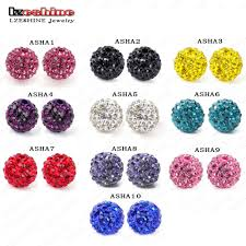 shamballa beads bracelet images Lzeshine promotion european bracelet shamballa crystal beads mixed jpg
