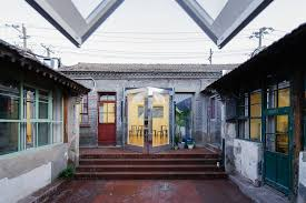 courtyard house designs pao expands hutong courtyard house plugin project for bjdw 2015
