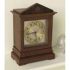 mantel clock canadian woodworking magazine clocks pinterest