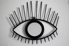 all seeing eye wall decor ladyscorpio101