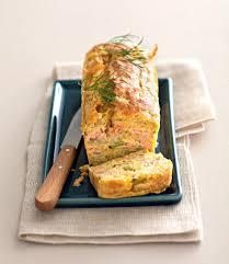 cuisiner du fenouil frais recette cake au fenouil et au saumon