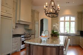 Cabinets New Orleans New Orleans Gray Mirage Kitchen Traditional With Wood Flooring