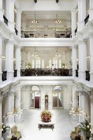 Hotel Interior Design Singapore Long Bar Raffles Hotel Singapore I Have Been To Raffles Many