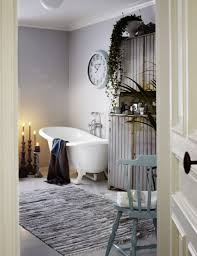 Shabby Chic Bathroom Ideas Light Peach Walls Add Modern Feel Shabby Chic Bathroom Bathroom