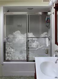 Glass Door For Bathroom Shower Bath Shower Westport Glass Products