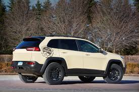 baja jeep grand cherokee these seven 2015 jeep concepts are headed to moab