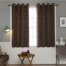 aliexpress com buy modern window curtain living room 3d hollow