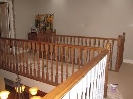 Painting Banisters Ideas Best Stair Railing Ideas For Home Best House Design