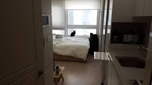 space saving tiny apartment new york loversiq
