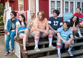 Wet Hot American Summer: First Day of Camp Season 1 (2015)