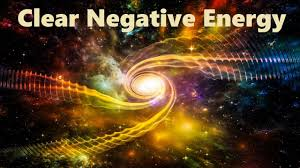 wipe away negative energies with schumann resonance subliminal
