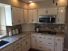 Kitchen Before And After Photos Kitchen Makeover Before And After Van Cleave Construction Llcvan