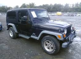 jeep wrangler auto parts 2004 jeep wrangler auto parts jeep for sale in ny want ad digest