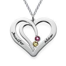 engraved heart necklace engraved heart necklace forevermom
