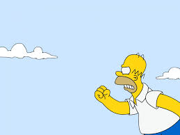 homer homer simpson wallpaper 22968 1920x1440 px hdwallsource com