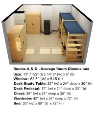 Fort Lee Housing Floor Plans Sullivan Hall