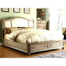 King Headboard With Storage King Size Headboard Storage Bed Frame With Headboard King Size Bed