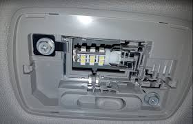 lexus ct200h license plate bulb diy interior trunk light bulb change upgrade page 19 2016