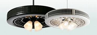 no blade ceiling fans purifan air purifying ceiling fan encloses blade for safety green