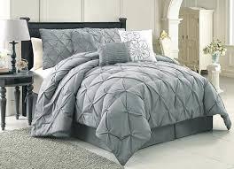 light gray twin comforter gray comforter set piece embroidered paisley navy orange gray