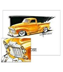 32 best chip foose sketches images on pinterest cars toons