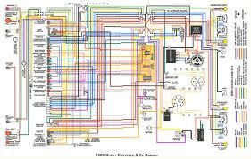 1968 camaro wiring diagram 1968 wiring diagrams instruction