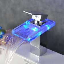 led faucets for bathroom u2013 paperobsessed me