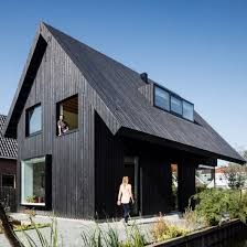 barn like homes dutch house design and architecture dezeen