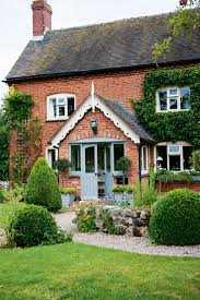 renovating a country farmhouse period living