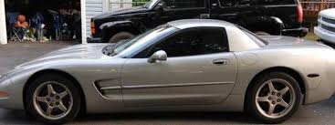 1999 corvette frc frc corvette 6 speed ls1 cheap