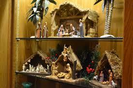 decorating nativity sets nativity sets pewter nativity set