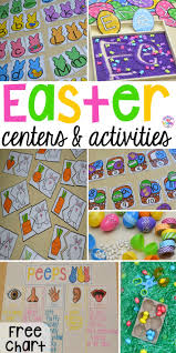 bordered writing paper easter centers and activities for little learners peep freebie peeps 5 senses and taste test freebie plus all my favorite easter themed writing math