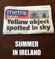 Irish Meme - in ireland meme