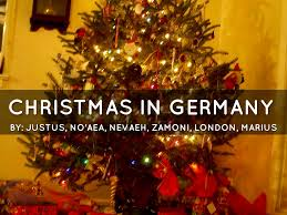 christmas in germany by casey potts