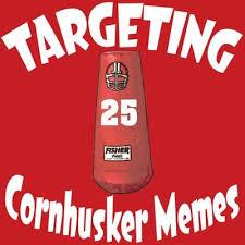Nebraska Football Memes - cornhusker memes cornhuskermemes twitter