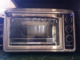 Under Counter Toaster Oven Walmart Farberware Convection Countertop Oven Stainless Steel Walmart Com