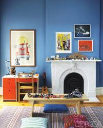 Best Colorful Kids Rooms Images On Pinterest Bunk Rooms Boy - Elle decor bedroom ideas