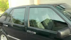 window tinting in nj 35 window tint youtube