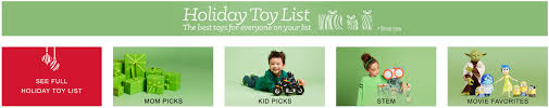 amazon black friday toys amazon and toys r us give a peek at this year u0027s must have holiday
