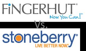 fingerhut vs stoneberry catalog shopping hubpages