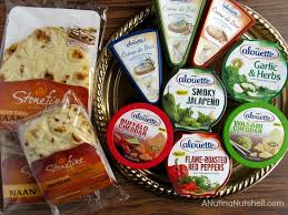 alouette cuisine stonefire flatbread paninis with alouette cheese eat move